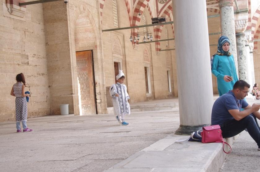 mosquee edirne