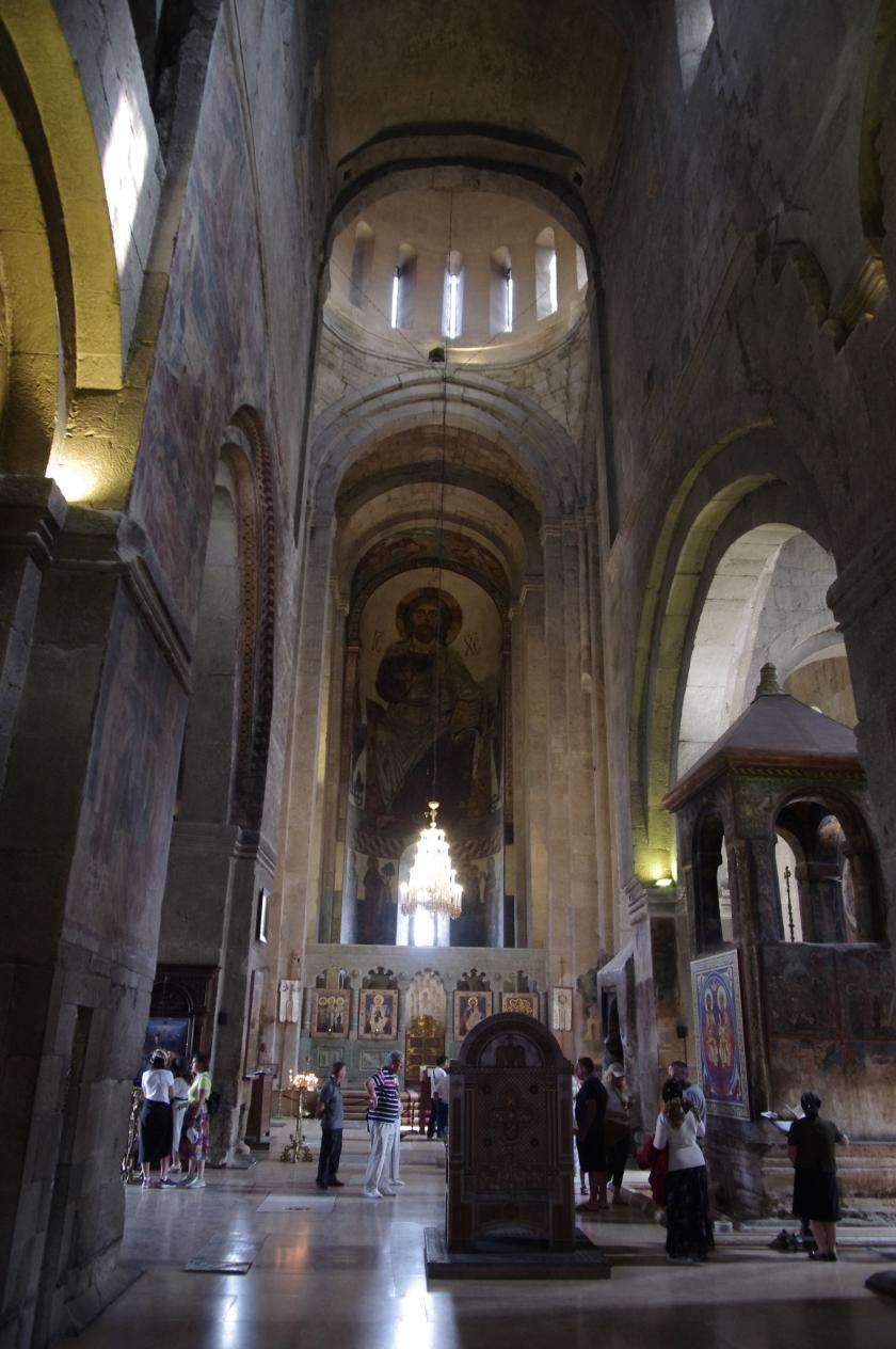 IMGP3465 Cathédrale Mtskheta