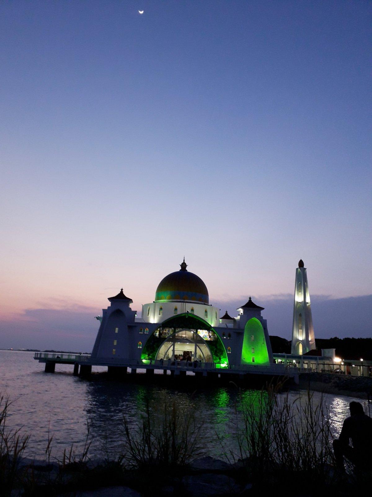 Malacca: des Milles et une nuits au tuk tuk de l'espace, du 5 au 8juillet